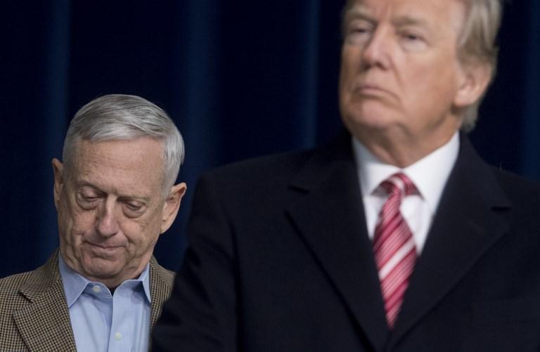 """Les Etats-Unis envisagent de développer de """"mini-armes nucléaires"""""""