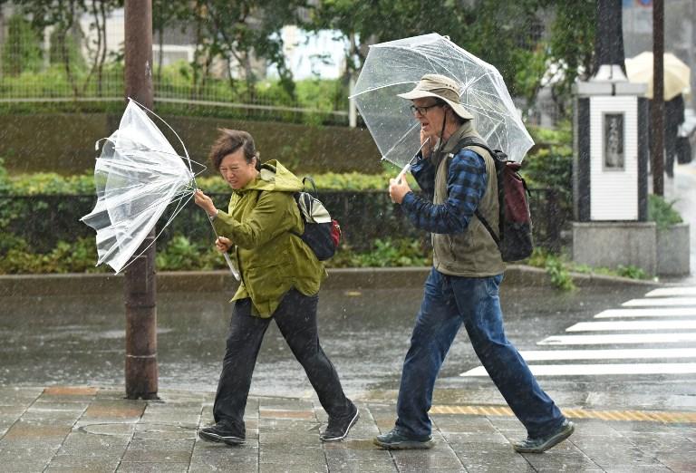 Météorologie: un système japonais pourrait accélérer les alertes