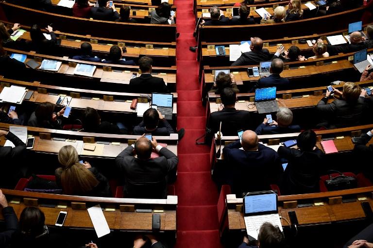 Successions outre-mer: l'Assemblée adopte une proposition de loi PS en première lecture