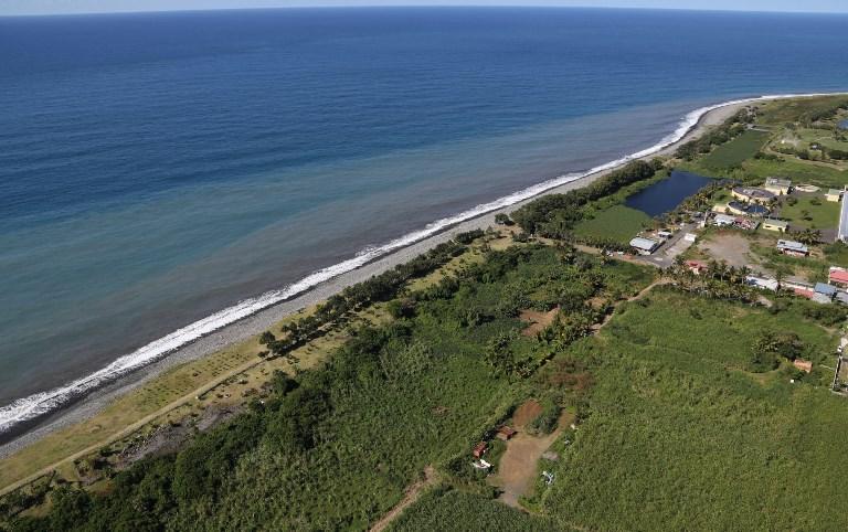 Berguitta: levée de l'alerte cyclonique à La Réunion