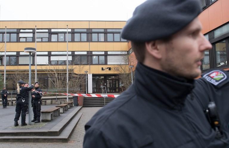 Allemagne: un adolescent de 14 ans tué dans une école