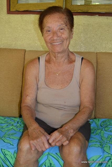 """Cécile, ancienne malade de la lèpre : """"Mes parents m'ont mise de côté"""""""