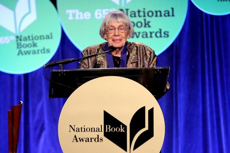 Décès de la romancière américaine de science-fiction Ursula K. Le Guin