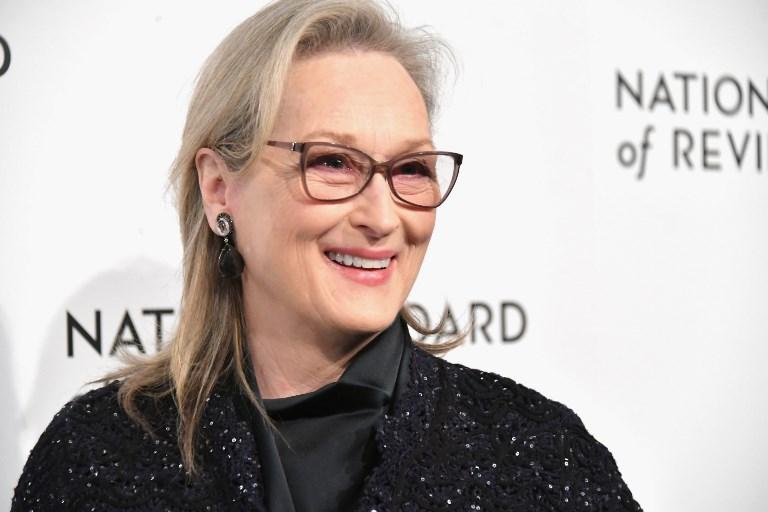"""Meryl Streep rejoint la série """"Big Little Lies"""" pour la saison 2"""