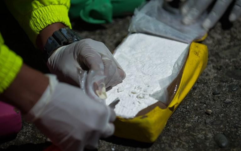 Cocaïne: six fois plus d'intoxications en six ans en France