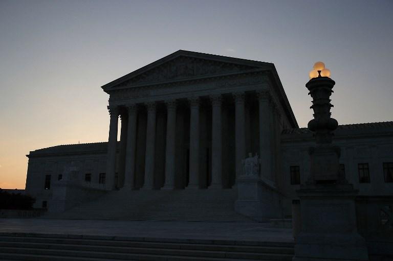 Etats-Unis: un condamné à mort obtient un sursis de dernière minute