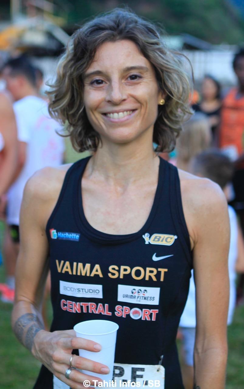Sophie Bouchonnet