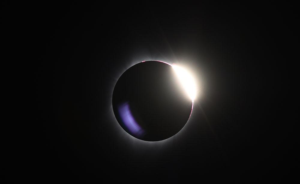 """""""Super Lune bleue de sang"""" le 31 janvier, un rendez-vous céleste rare"""