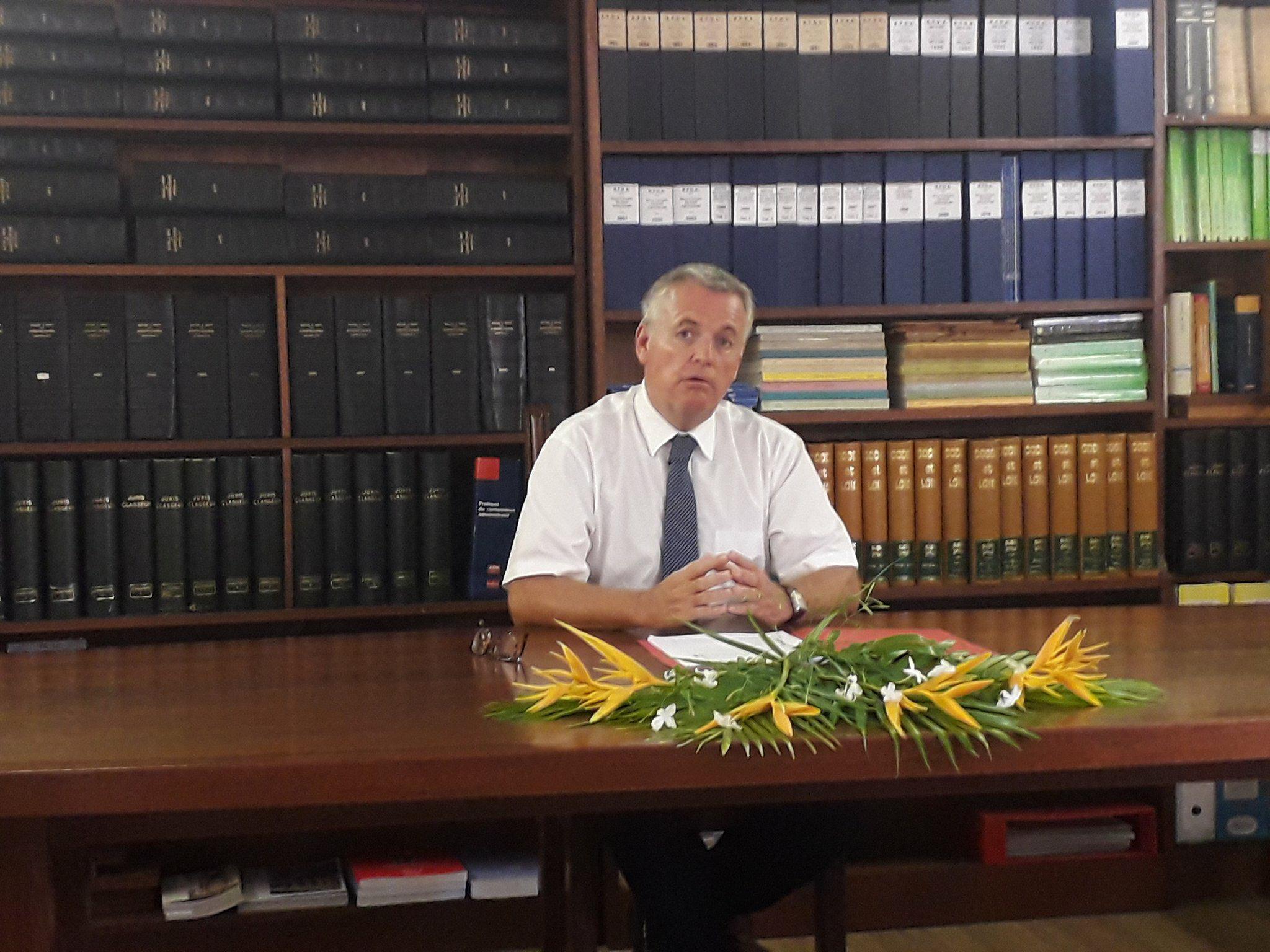 Tribunal administratif: le nombre d'affaires a baissé de 28 % en 2017