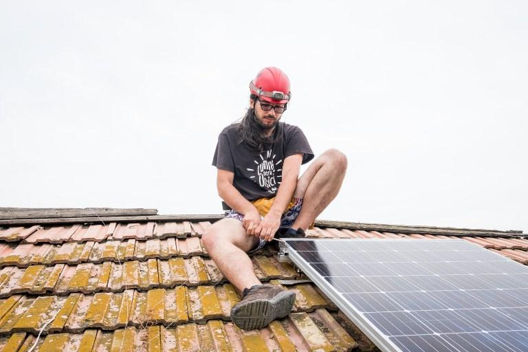 Australie: 50.000 foyers transformés en centrale électrique