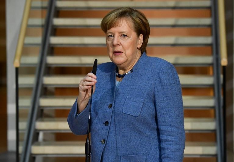 L'Allemagne se rapproche d'un accord sur un nouveau gouvernement