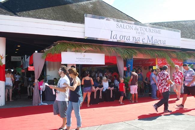 Le salon du Tourisme ouvrira ses portes ce vendredi au parc expo de Mama'o.