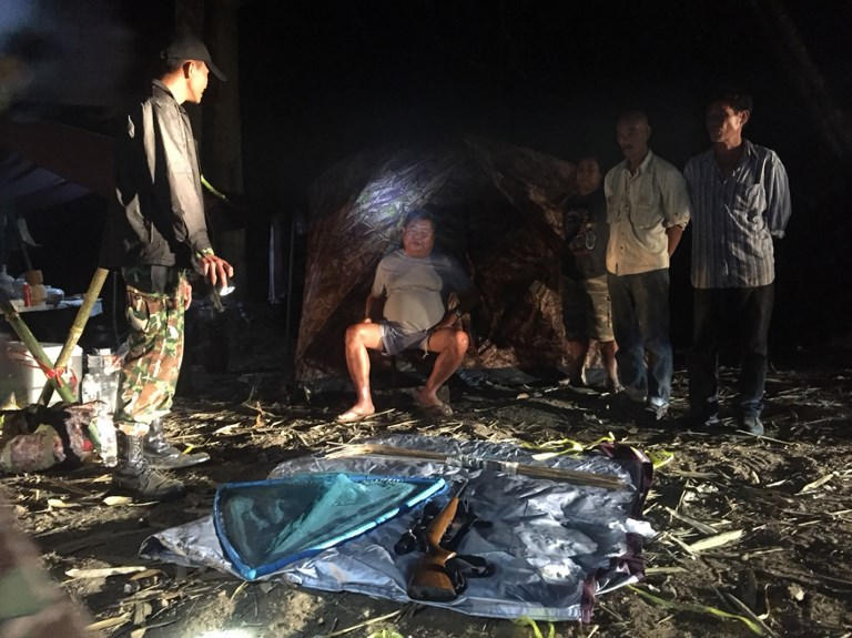 Thaïlande: le patron d'un grand groupe arrêté après une chasse au léopard