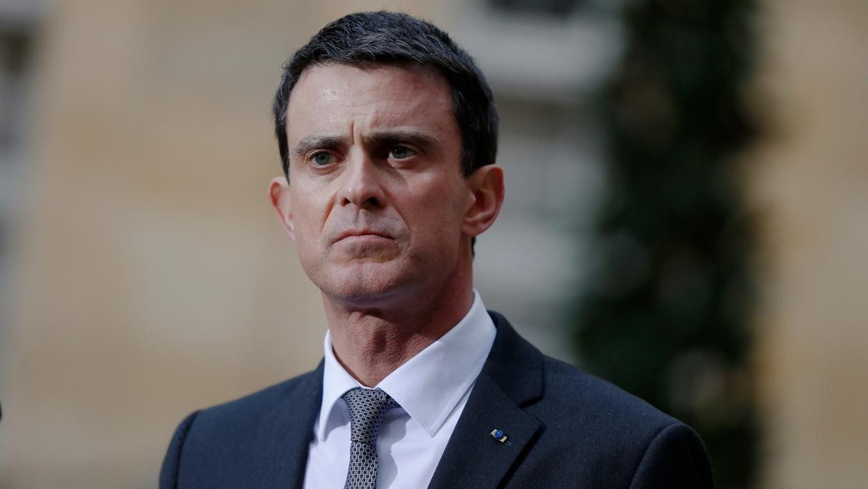 N-Calédonie: Valls sera rapporteur du projet de loi électoral