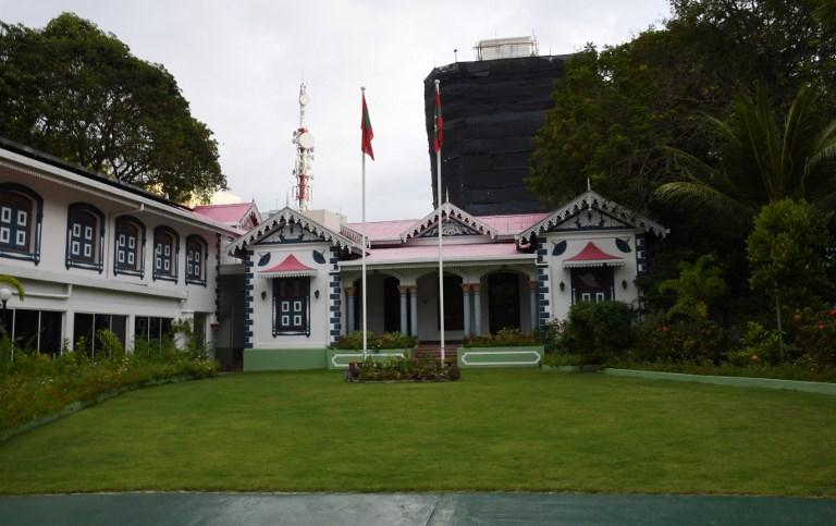 Maldives : le régime refuse de rencontrer des diplomates européens