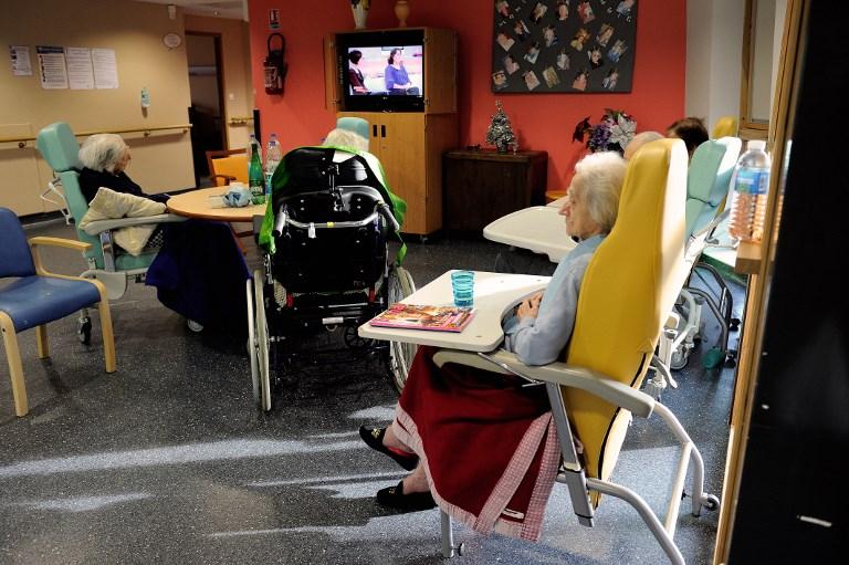 Risque accru de démence chez les seniors sans appareil auditif
