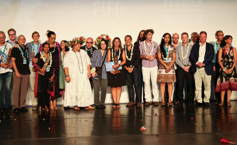 Les films récompensés au Fifo 2018