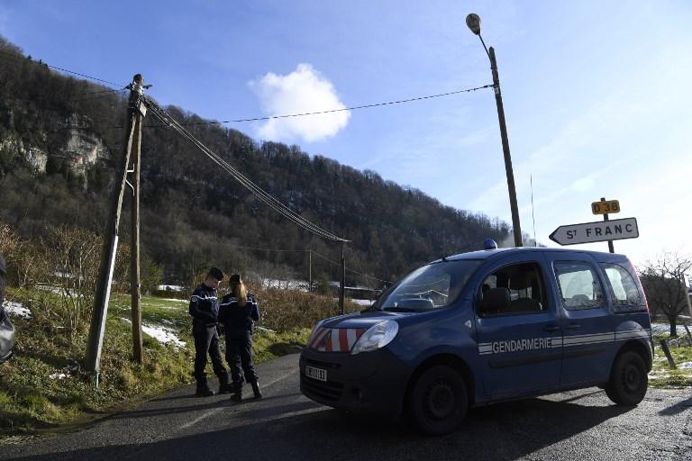 Affaire Maëlys: Lelandais coopère pour la première fois avec les enquêteurs