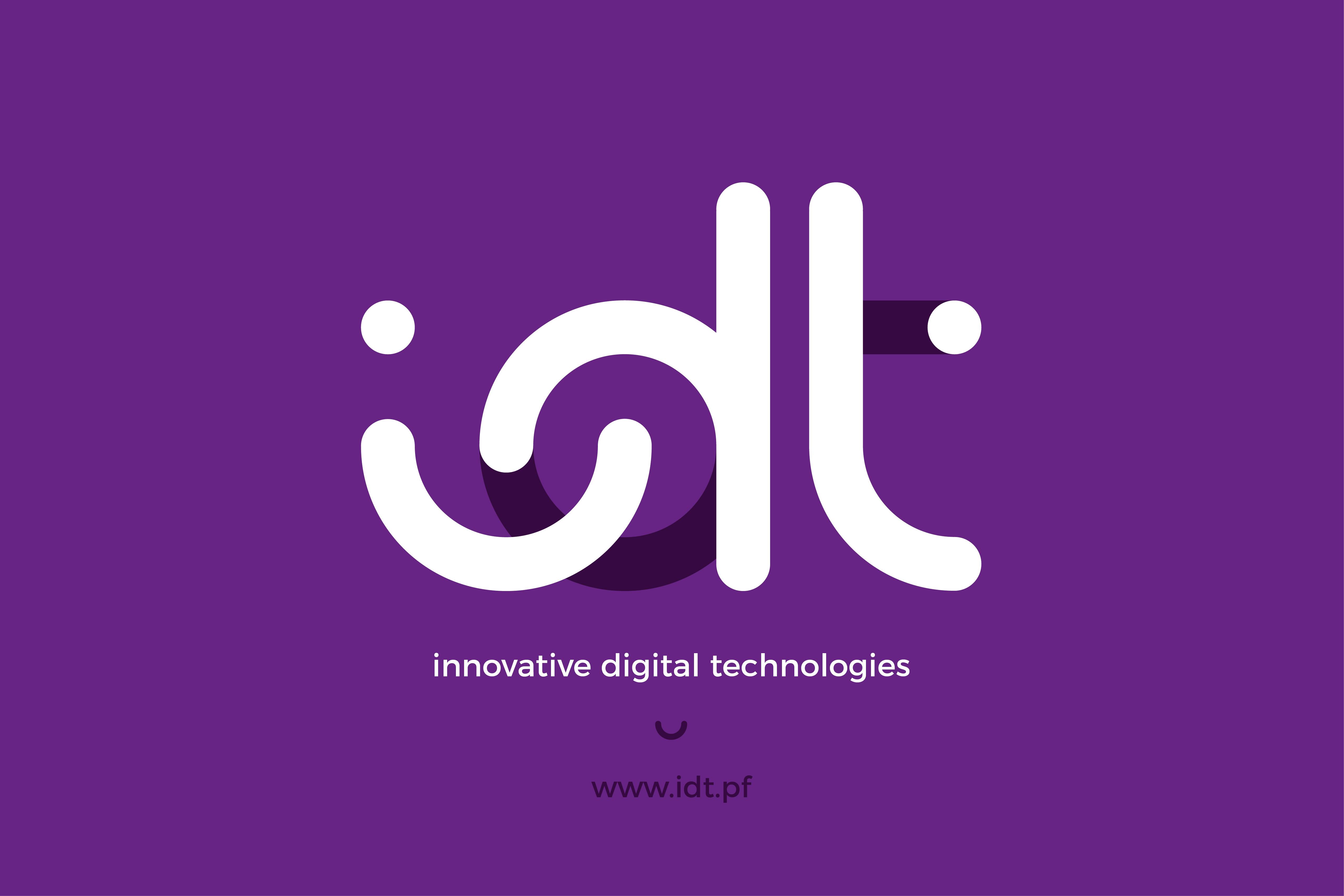 Un nouveau logo très joyeux et un nom plus moderne