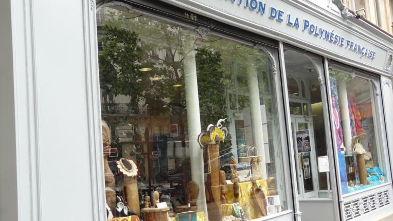 """L'utilité """"toujours problématique"""" de la Délégation à Paris"""