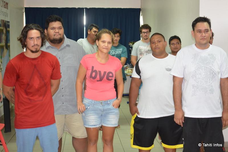 Web Jam : les jeunes codeurs en compétition