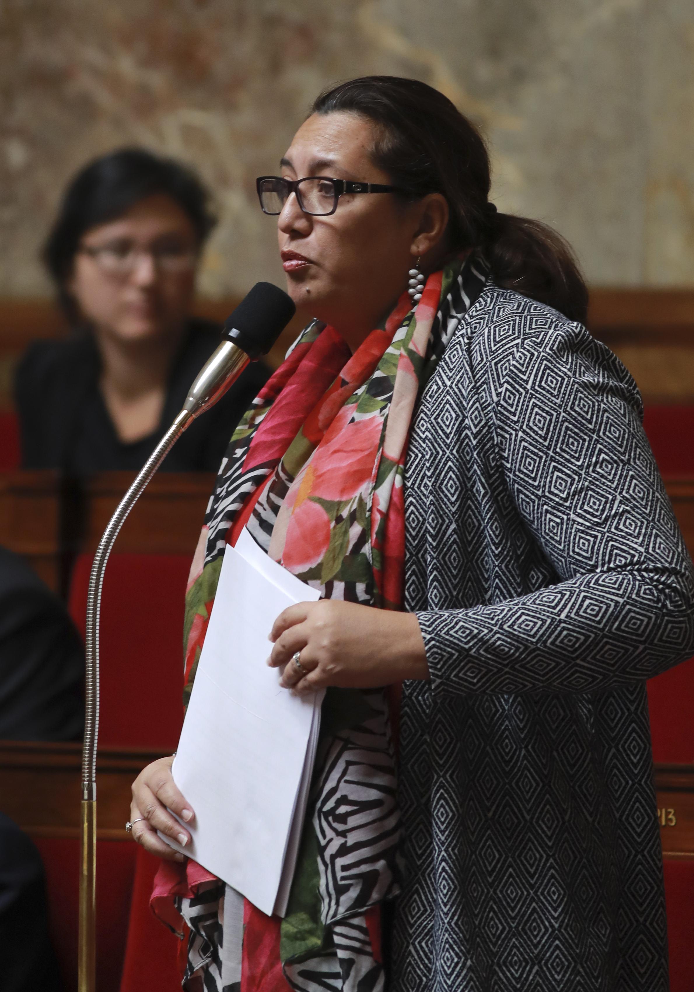 156 députés, dont Maina Sage, appellent à légiférer sur l'euthanasie