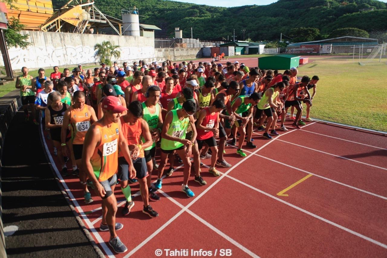 Le stade de la Punaru a été déclaré non conforme aux règles internationales