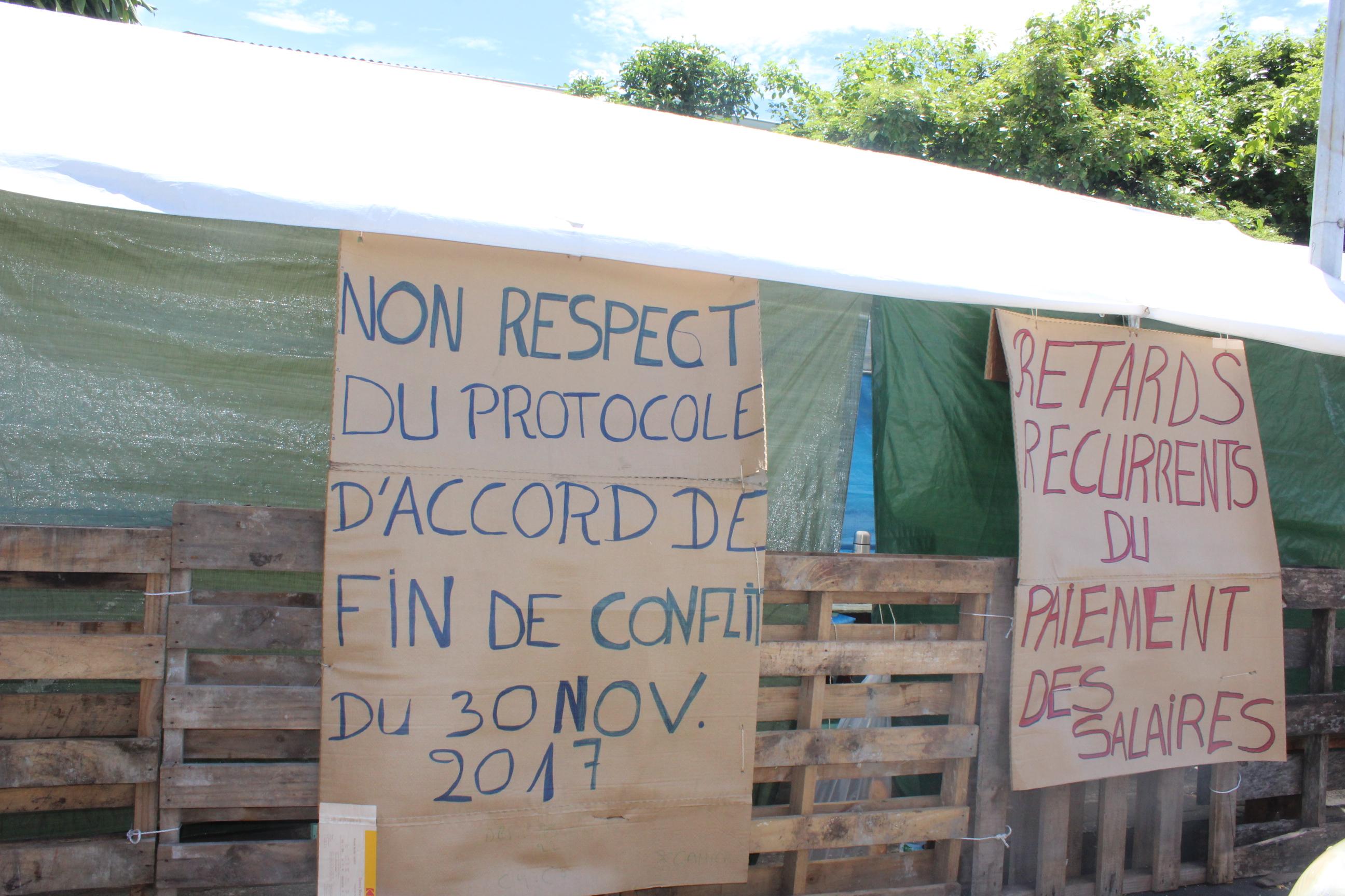 La Dépêche est en grève depuis le 22 février.