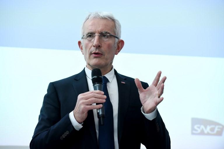 SNCF: Guillaume Pepy ne sollicitera pas un troisième mandat en 2020
