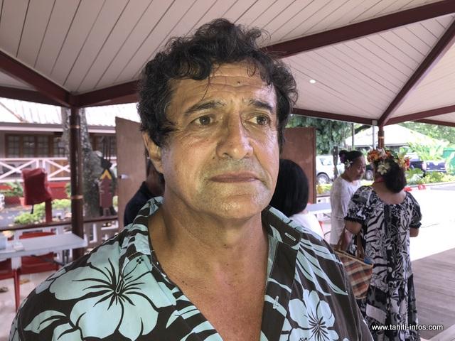 Edouard Fritch souhaite que les membres du gouvernement cotisent à la CPS