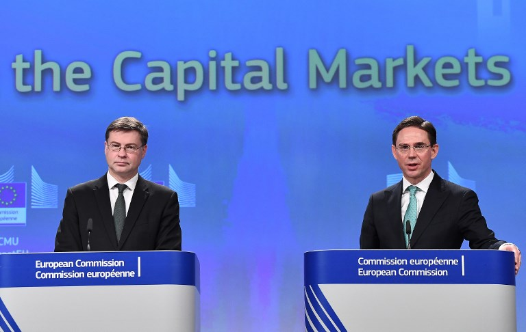 Fraude aux importations chinoises: l'UE réclame à Londres 2,7 milliards d'euros