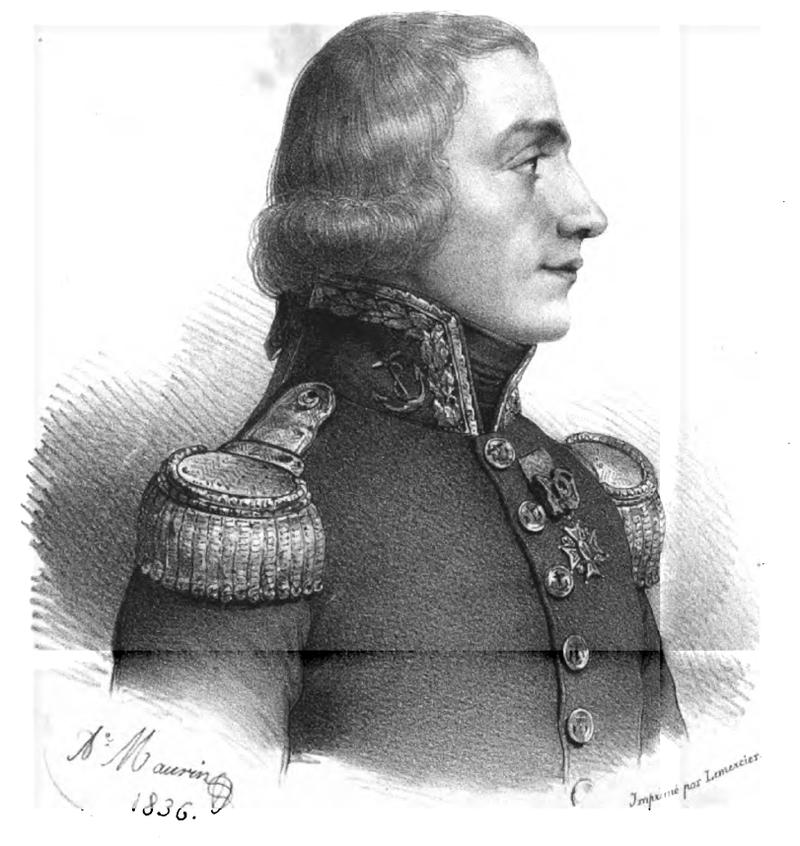 Aristide Aubert Dupetit-Thouars avait cru régler le problème de la présence des catholiques à Tahiti, mais c'était sans compter sur l'acharnement des protestants anglais pour qui cette région était une chasse gardée.