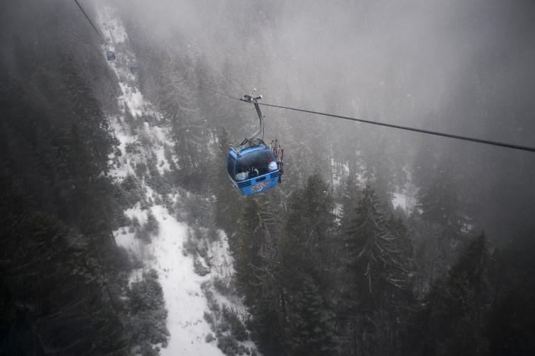 Bansko, la Mecque du ski low-cost en pleine controverse