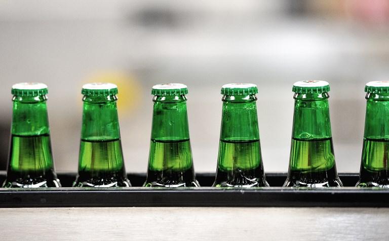Un enregistrement pirate sur le marché noir de la bière fait scandale en N-Calédonie