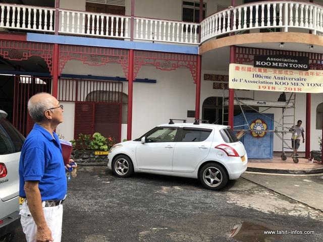 Depuis sa création, les locaux n'ont pas été détruits. Par contre, l'association a effectué plusieurs rénovations.