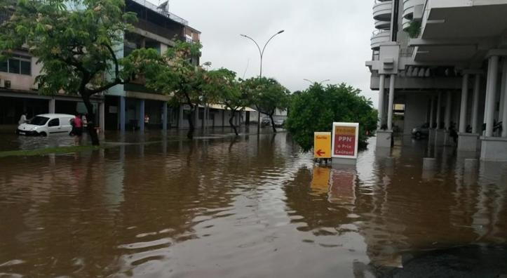Conférence ce soir à l'UPF: La résilience des villes face aux inondations