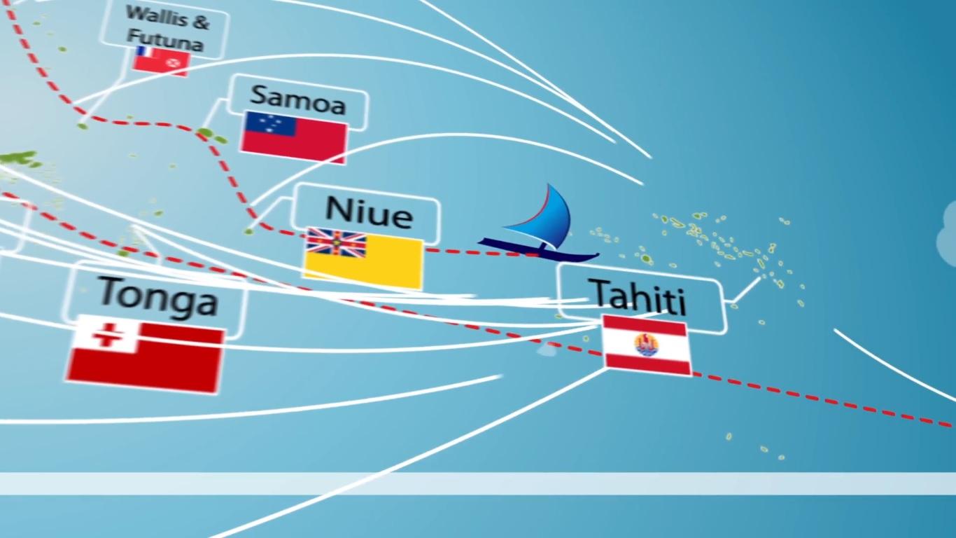 Pacific Islander site de rencontre politique de rencontres d'entreprise