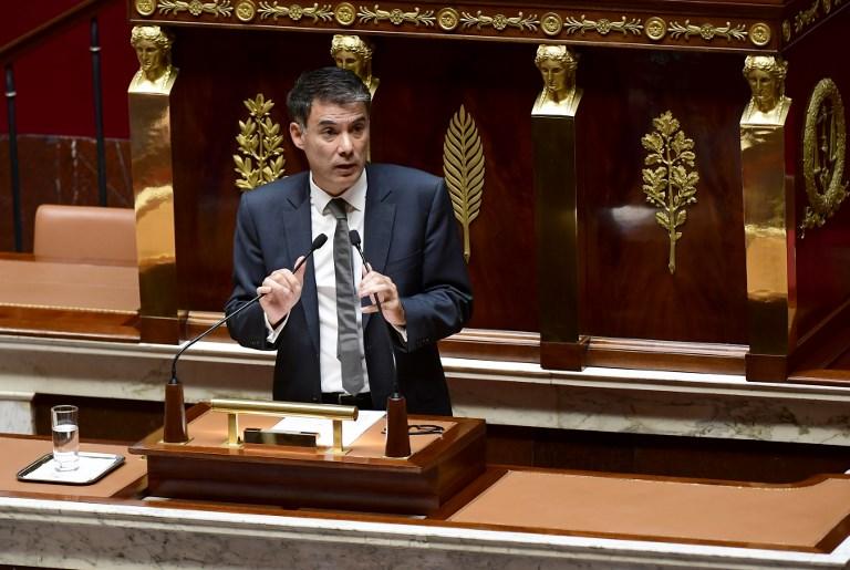 Olivier Faure de facto premier secrétaire du PS après le renoncement de Le Foll