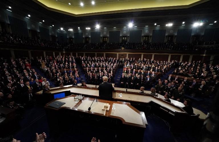 Le Congrès américain joue avec le feu à 3 jours de la paralysie