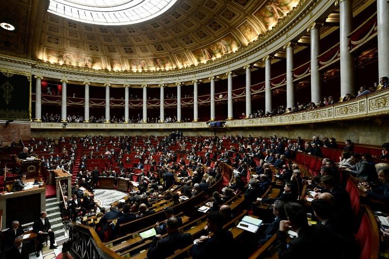 Nelle-Calédonie: le Parlement adopte définitivement le projet de loi sur le corps électoral