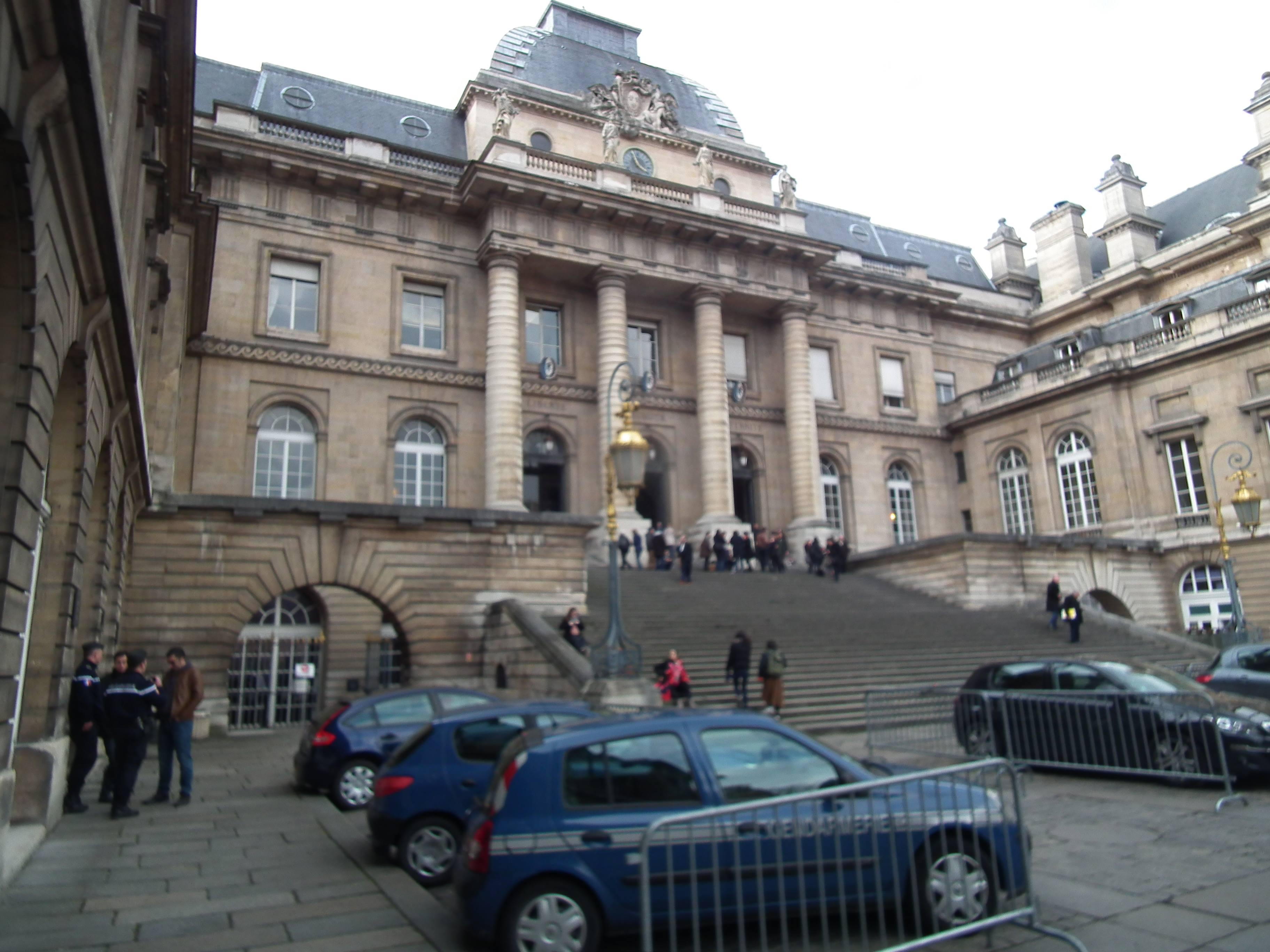 L'avocat général de la Cour de cassation demande le maintien de l'inéligibilité de Gaston Flosse