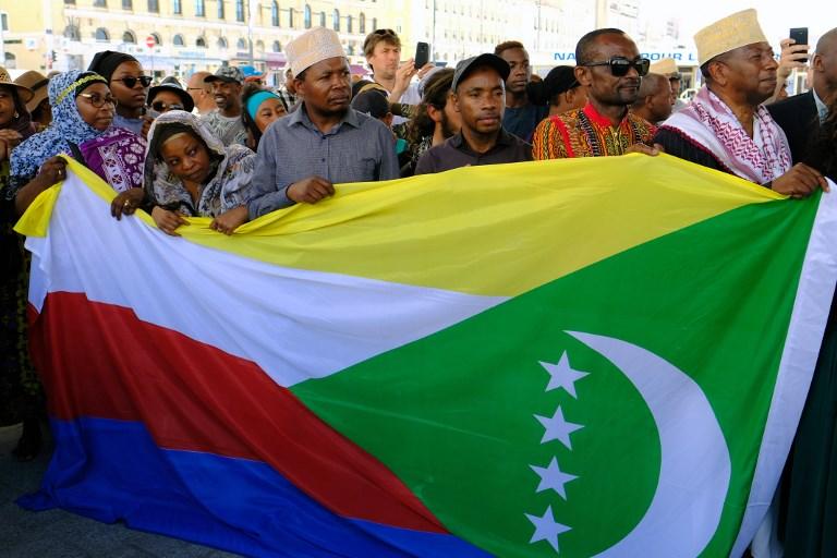 Le ton monte entre Paris et Moroni, qui renvoie les expulsés vers Mayotte