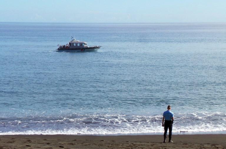 Un esquif avec six Sri-Lankais secouru au large de La Réunion