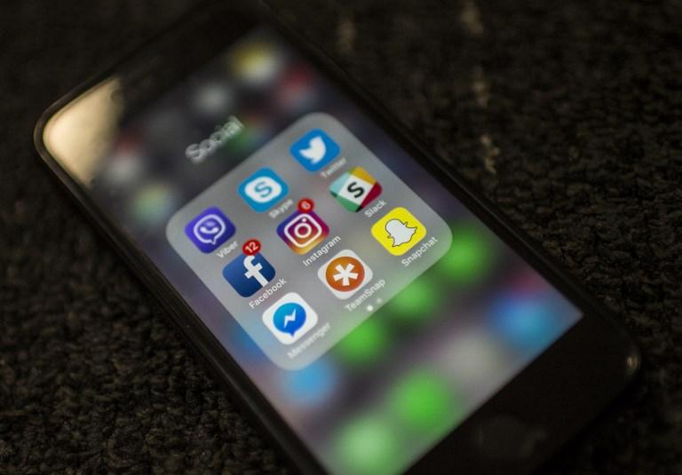 Facebook promet de faire mieux pour protéger les données personnelles