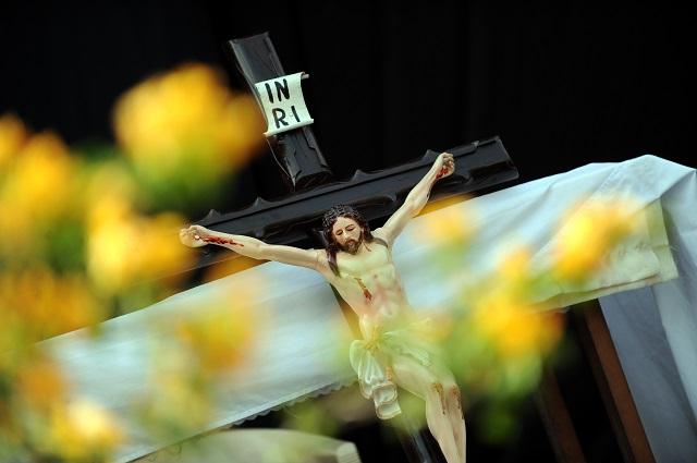 Un week-end pour célébrer la résurrection du Christ
