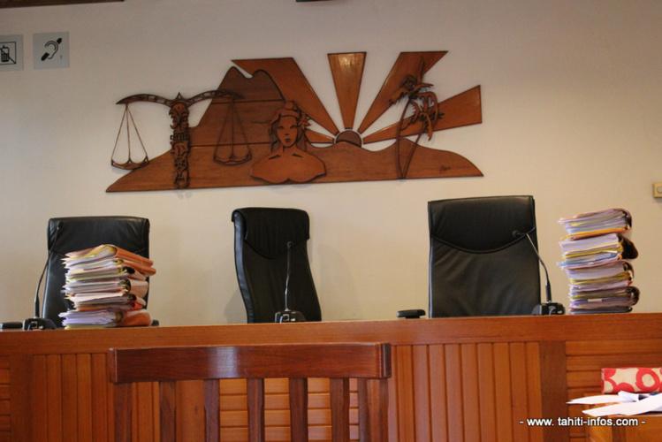 Territoriales : le tribunal administratif rejette la requête de Tevai Haumani