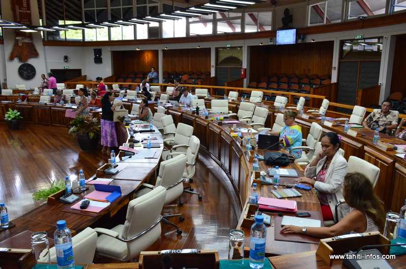 Elections territoriales, mode d'emploi