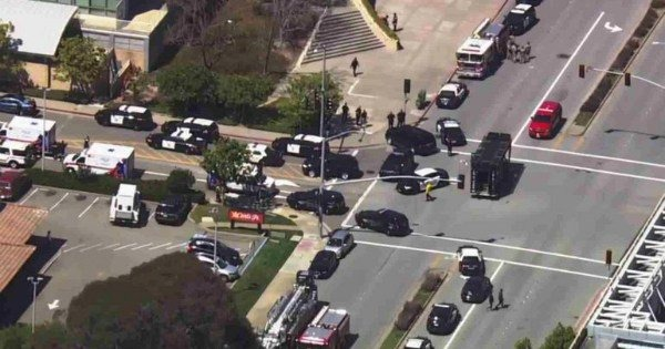 USA: une femme se suicide après avoir fait plusieurs blessés au siège de YouTube