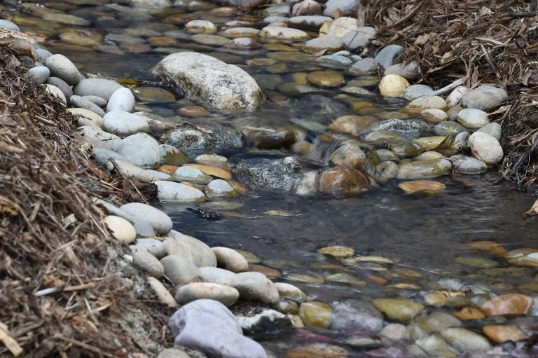 Un adolescent perdu pendant 12 heures dans les égouts de Los Angeles