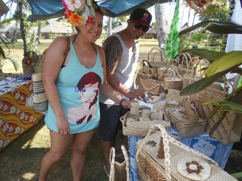 Moorea : un salon à Tiahura jusqu'à dimanche
